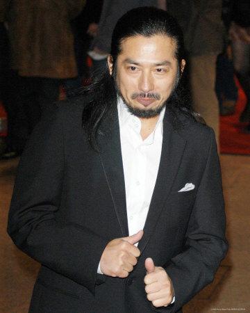 Hiroyuki Shimosawa