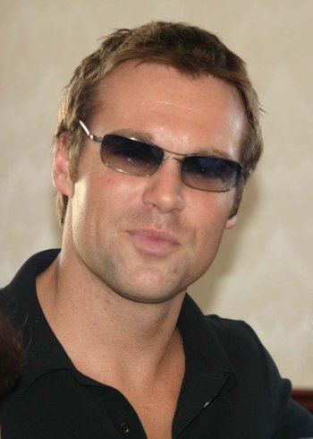 Michael Shanks Picture