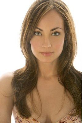 Courtney Ford Pic