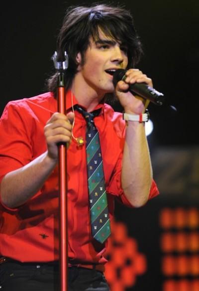 Joe Jonas Pic