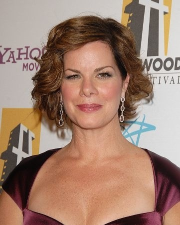 Marcia Gay Harden Pic