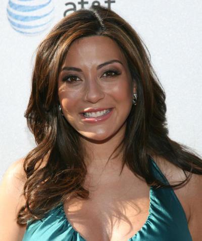 Marisol Nichols Pic