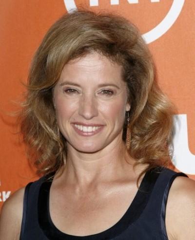 Nancy Travis Pic