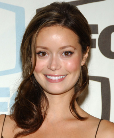 Summer Glau Shot