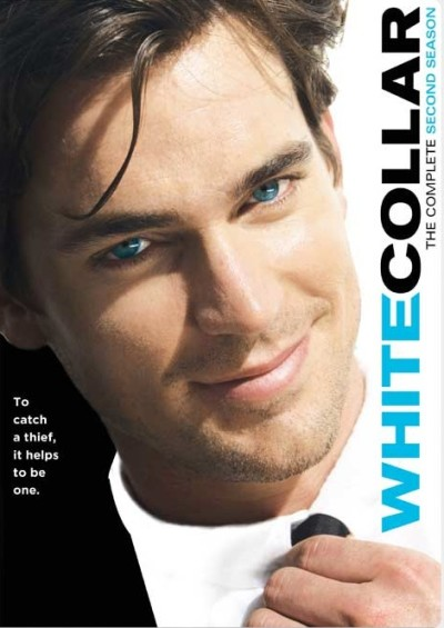 White Collar DVD