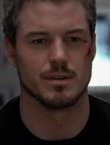 Eric Dane as Dr. Mark