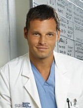 Justin Chambers as Alex Karev