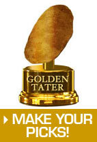 The Tater Top Awards