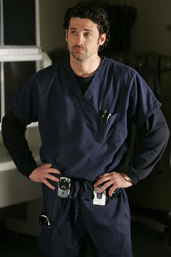 So Much McDreamy