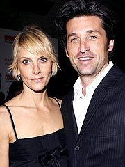 Patrick Dempsey, Wife Expecting Baby #2!