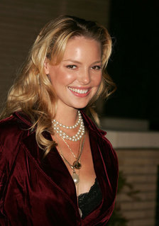 Katherine Heigl on The Ellen Show tomorrow!