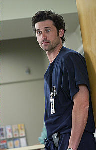 McDreamy Contemplates Another Ratings Win