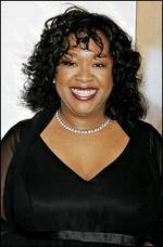 Shonda Rhimes: Planning a Wedding!