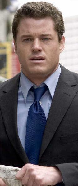 Eric Dane in Wedding Wars