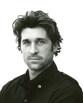 Patrick Dempsey: The Life Interview
