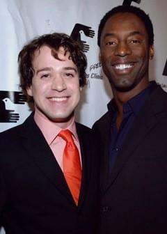 T.R. & Isaiah