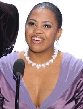 An Interview With Chandra Wilson