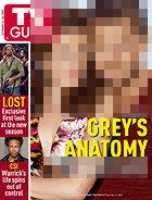Grey's Anatomy Spoiler