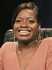 Fantasia Barrino, Season Three winner