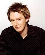 Clay Aiken: Master Chef?