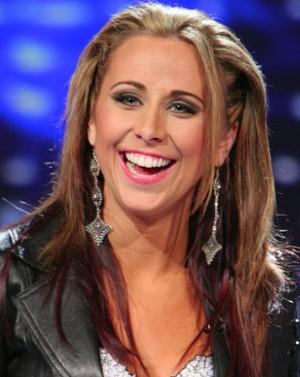 Melissa McGhee