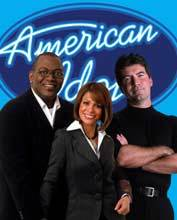 American Idol, Paula Abdul Dominate Search Engine Rankings