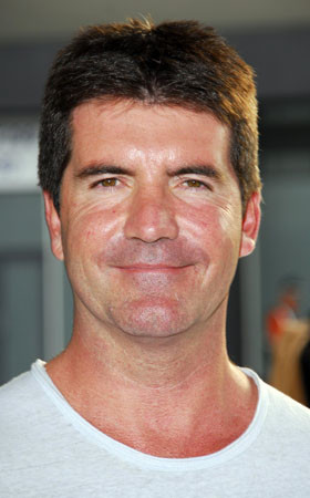 Simon Cowell, American Idol Judge
