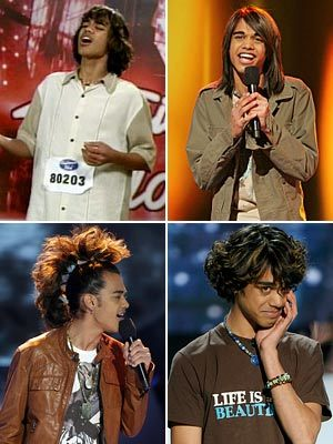 The Sanjaya Files
