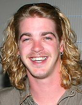Bucky Covington Head Shot