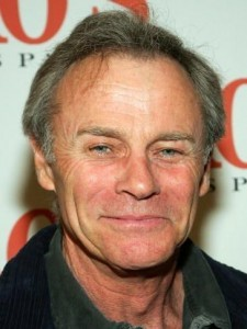 Tristan Rogers: Back on General Hospital: Night Shift!