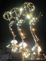Emmy Award Noms