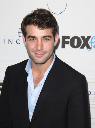 James Wolk Pic
