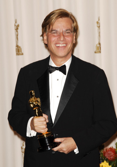 Aaron Sorkin Photo
