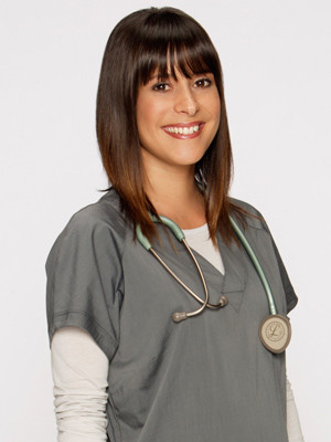 Kimberly McCullough to Check Out of General Hospital in 2012