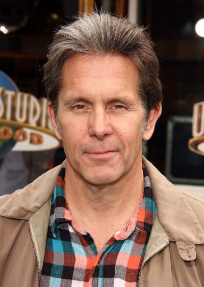 Gary Cole Pic