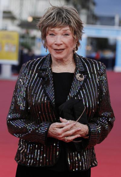Shirley MacLaine Pic