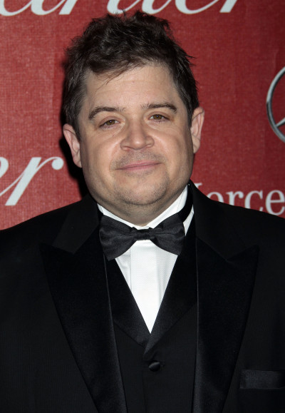 Patton Oswalt Pic