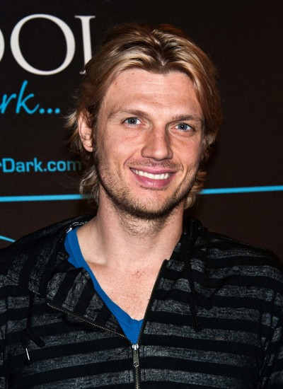 Nick Carter Pic