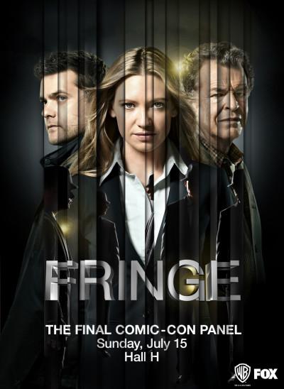 Fringe CC Poster