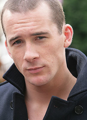 Barry Sloane Pic