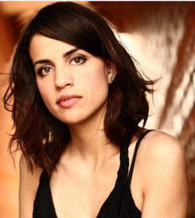 Natalie Morales Promo Pic