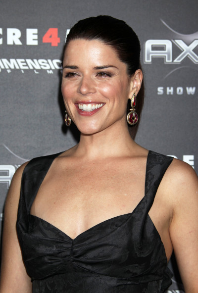 Neve Campbell Pic