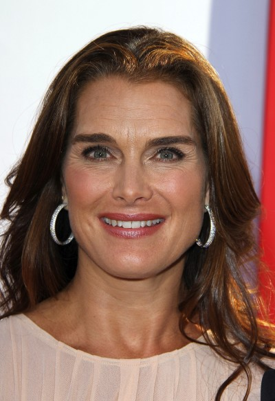 Brooke Shields pic