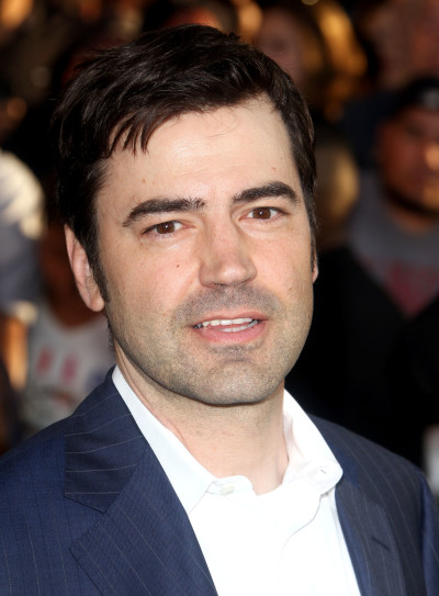 Ron Livingston Pic