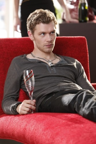 Klaus Caption