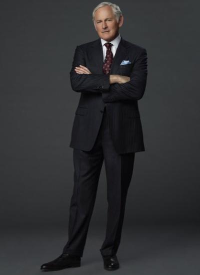 Victor Garber Promo Pic