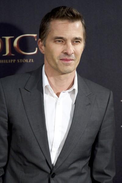 Olivier Martinez Image