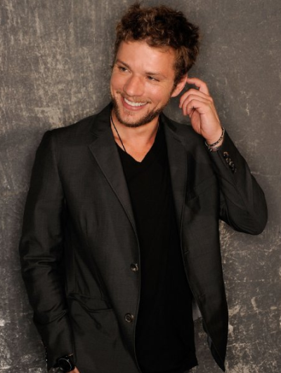 Ryan Phillippe Pic
