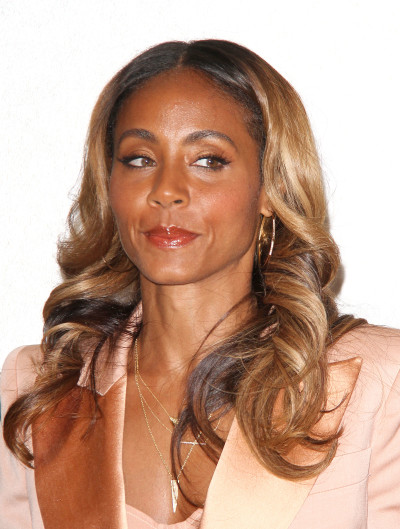 Jada Pinkett Smith Pic