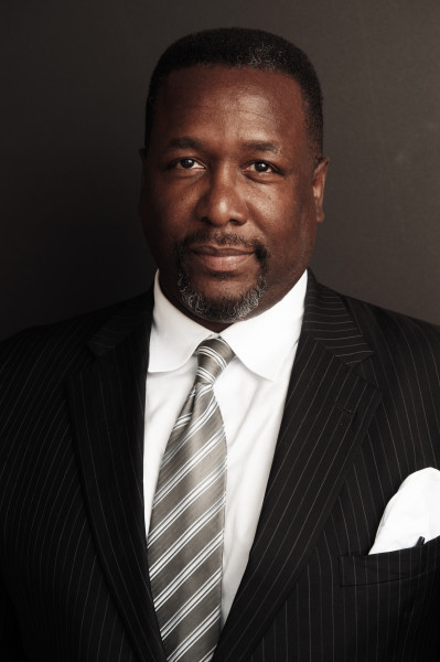 Wendell Pierce Pic